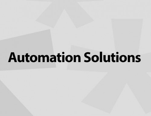 Top 3 Ways Industrial Automation Can Improve Your Operations