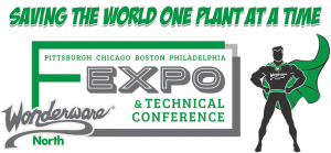 Wonderware North's Expo & Technical Conference @ Crowne Plaza Philadelphia | King of Prussia | Pennsylvania | United States